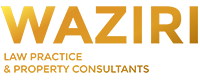 Waziri Law Practice and Property